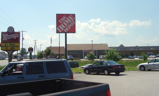 Tilton New Hampshire Home Depot